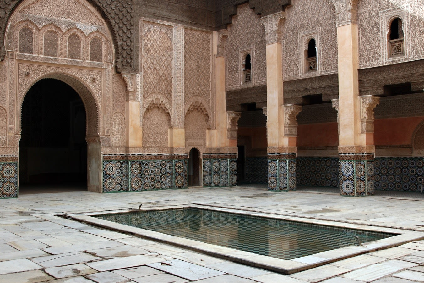 Spain, Portugal & Morocco Explorer Tours 2019 - 2020 -  Tensif el haouz Morocco