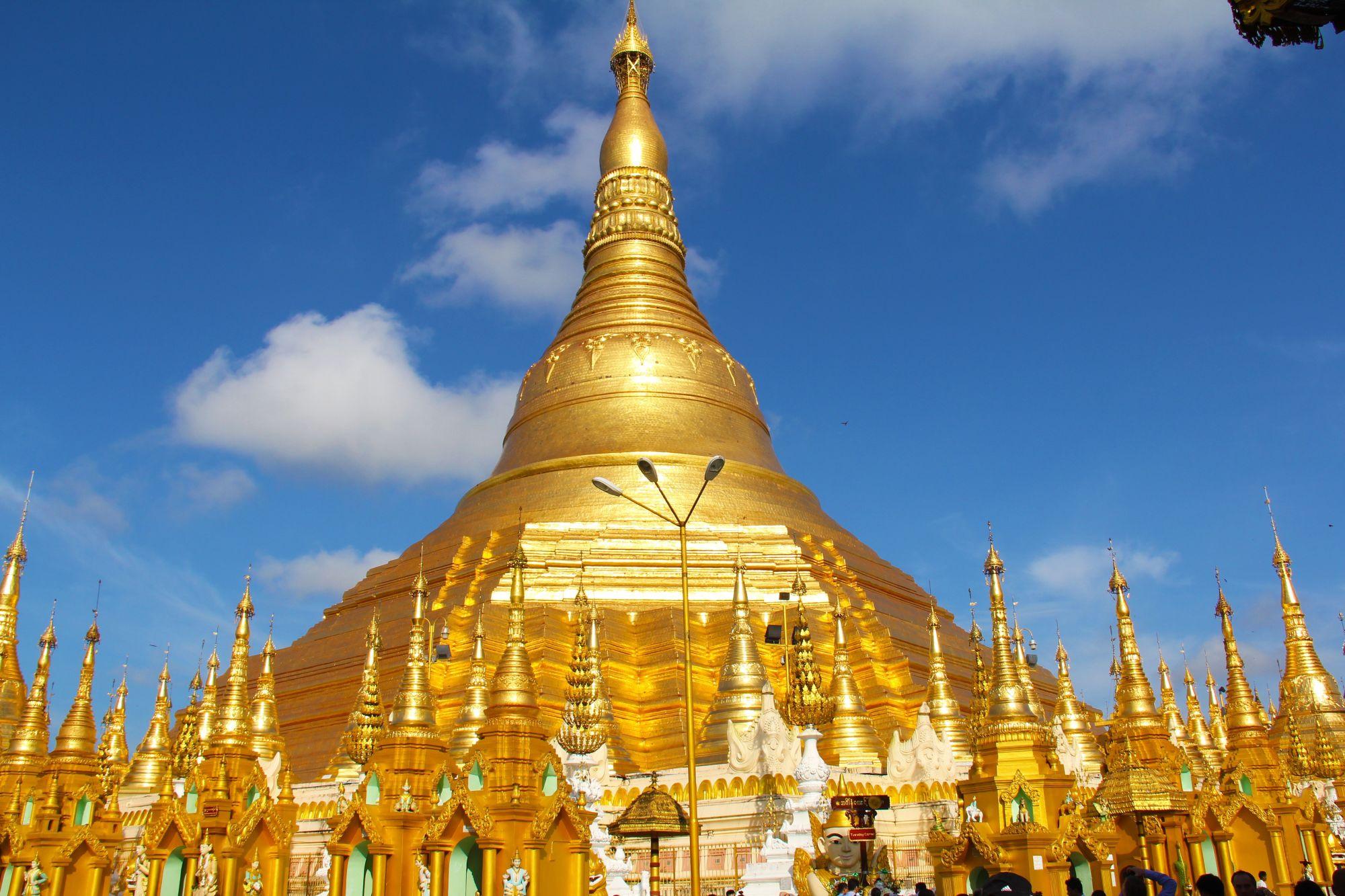 Hidden Treasures of the East Tours 2019 - 2020 -  golden temple