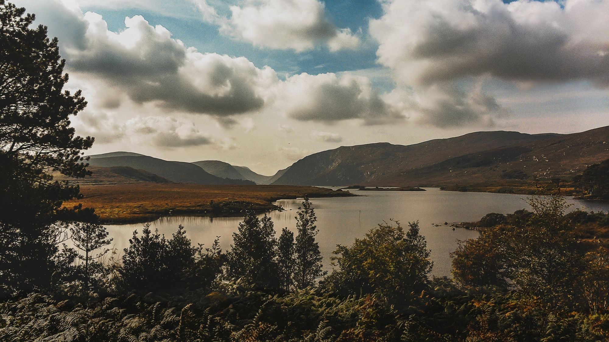 Grand Journey of Ireland & Northern Ireland Tours 2019 - 2020 -  Glenveagh National Park