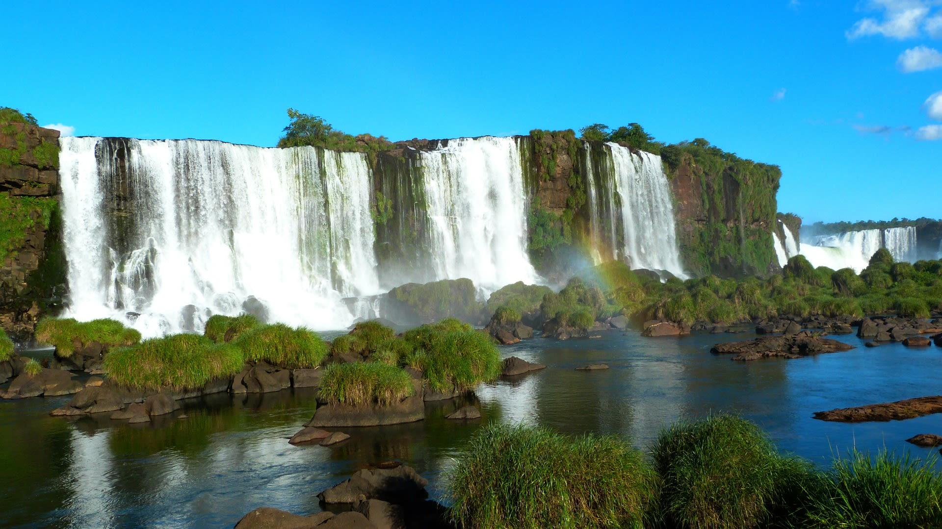 Argentina Signature Tours 2019 - 2020 -  Iguazu Falls