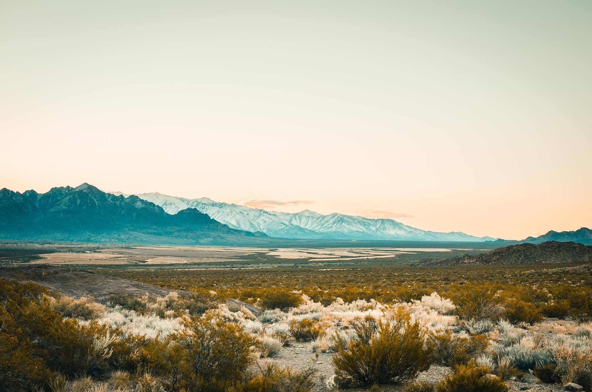 Argentina Signature Tours 2019 - 2020 -  Andes Mountains