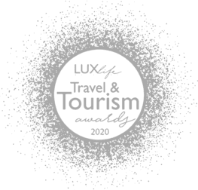 Luxy | Travel & Tourism Award 2020