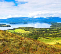 Scotland Highlights: Highland Lochs & Castles Tours 2020 - 2021 -  Loch Lomond