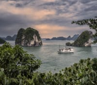 Vietnam in Style Tours 2020 - 2021 -  Bai Tu Long Bay