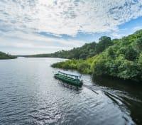 The Amazon: In the Spirit of Roosevelt Tours 2020 - 2021 -  Rio Negro