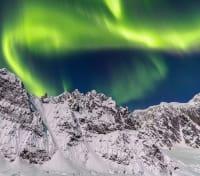 Alaska Luxury Adventure Tours 2020 - 2021 -  Aurora Borealis