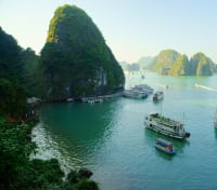 Vietnam & Cambodia Signature Tours 2020 - 2021 -  Ha Long Bay