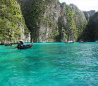 Thailand in Style Tours 2020 - 2021 -  ko phi phi lee
