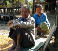 Laos Signature Tours 2020 - 2021 -  Vang Vieng Locals