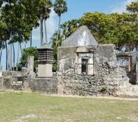 Sri Lanka Uncovered Tours 2020 - 2021 -  Jaffna Ruins