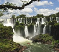 "Argentina Signature Tours 2020 - 2021 -  Iguazu Falls ""Devil`s Throat"""