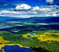 Alaskan Discovery Tours 2020 - 2021 -  Denali National Park