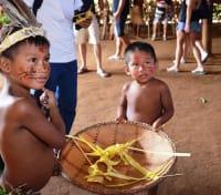 Rio, Falls & Amazon Highlights Tours 2020 - 2021 -  Caboclos Children