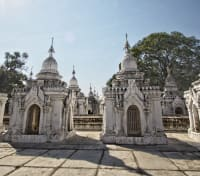Myanmar Temples & Irrawaddy Cruise Tours 2019 - 2020 -  Mandalay