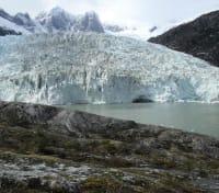 Fjords, Glaciers & Penguins by Land and Sea Tours 2020 - 2021 -  Pia Glacier