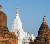 Myanmar Temples & Irrawaddy Cruise Tours 2019 - 2020 -  Bagan
