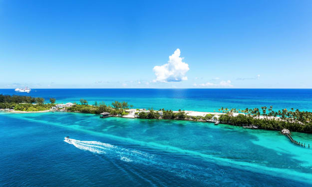 Day 1: Nassau